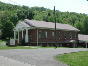 Coudersport Seven Day Adventist