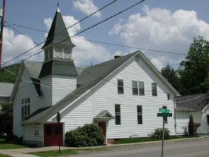 St. Paul's Evangelical Luthern